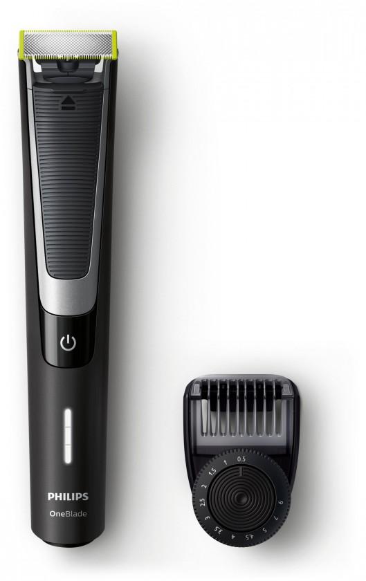 Zastřihovač Zastřihovač vousů Philips OneBlade QP6510/20