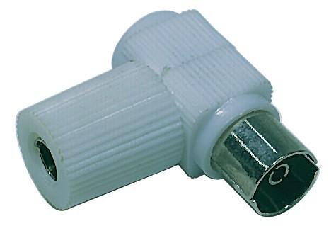 Zásuvka, rozdvojka Konektor IEC A224F