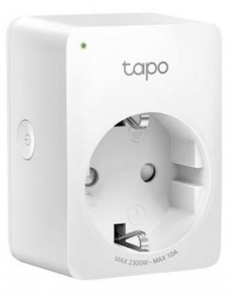 Zásuvka, rozdvojka SMART zásuvka TP-Link Tapo P100