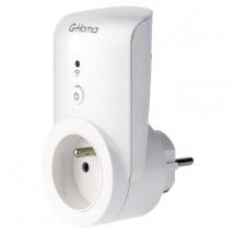 Zásuvka Wi-Fi s časovačem Emos P5550 POUŽITÉ, NEOPOTŘEBENÉ ZBOŽÍ