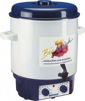 Zavařovací hrnec Rommelsbacher KA 1804