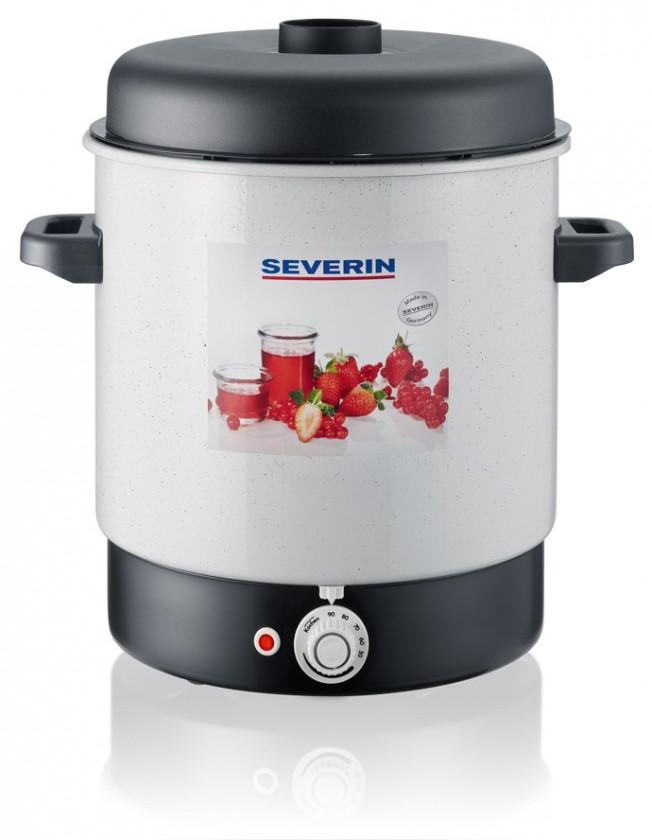 Zavařovací hrnec Severin EA 3650