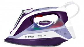 Žehlička Bosch TDI903231H, 3200W POUŽITO