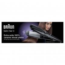 Žehlička na vlasy Braun ES1