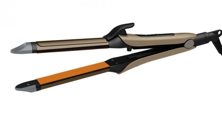 Žehlička na vlasy Concept VZ-1430