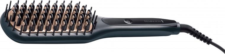 Žehlička na vlasy Remington CB7400 Straight Brush