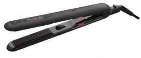 Žehlička na vlasy Rowenta Optiliss SF3122D0 + Rozčesávací kartáč Rowenta