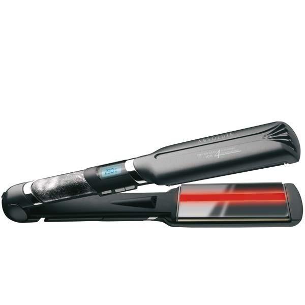 Žehlička na vlasy Žehlička na vlasy Bellissima 1134 BA 230 Absolute, ionizace