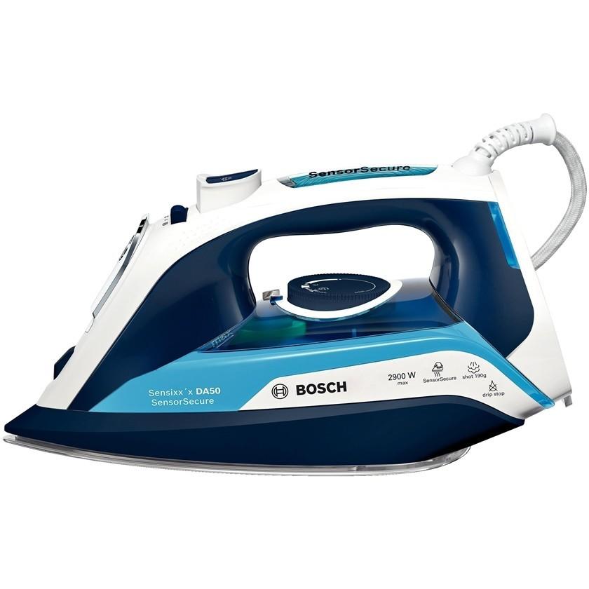 Žehličky ZLEVNĚNO Bosch TDA5029210 VADA VZHLEDU, ODĚRKY
