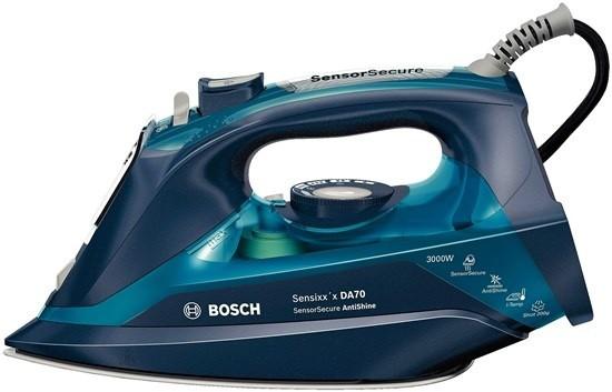 Žehličky ZLEVNĚNO Bosch TDA703021A POUŽITÉ, NEOPOTŘEBENÉ ZBOŽÍ
