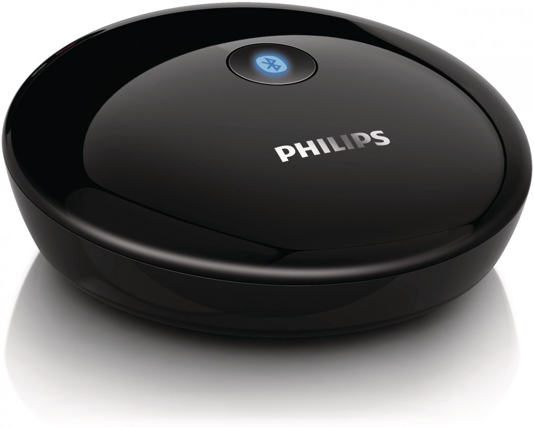 Zesilovač Philips AEA2000/12