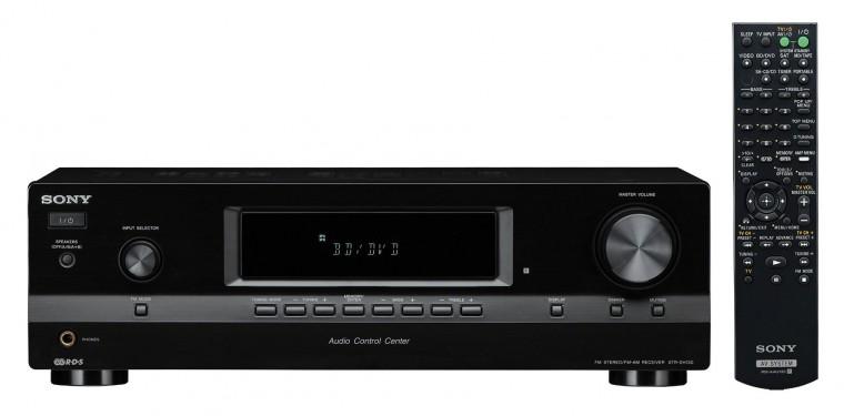 Zesilovač Sony STR-DH130