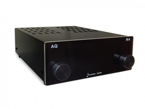 Zesilovač Stereo zesilovač AQ M4