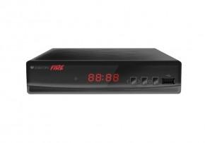 ZIRCON FIRE DVB-T2 HD přijímač ROZBALENO
