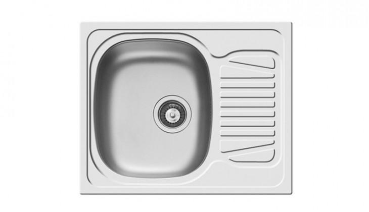 Zlevněné kuchyně, jídelny Sparta 1B 1D - výtok.otvor 92 (620x500) - II. jakost