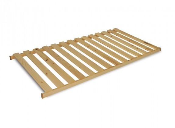 Zlevněné matrace a rošty Rošt Masiv 14 (90x200 cm) - II. jakost