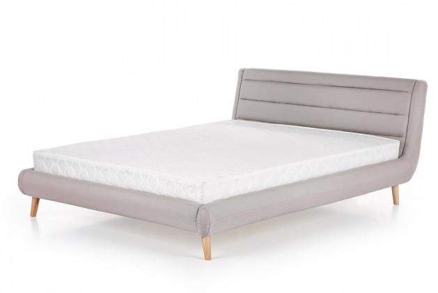 Zlevněné postele Čalouněná postel Elanda 160x200 -II. jakost