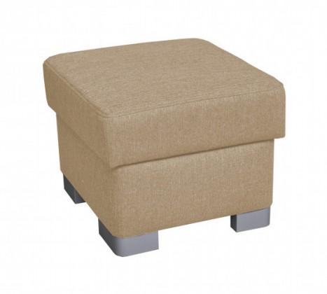Zlevněné sedací soupravy Taburet Fenix (látka) - II. jakost
