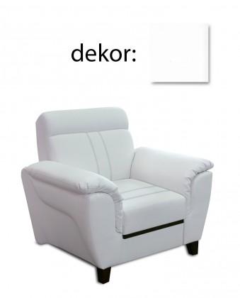 Zlevněné sedačky Scala - Křeslo (soft 031) - II. jakost