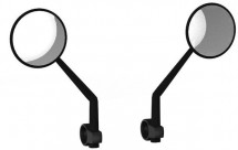 Zpětné zrcátko pro elektrokoloběžku