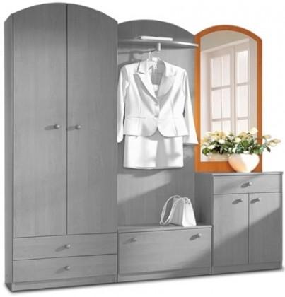 Zrcadla Agat zrcadlo (Olše medová)