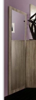 Zrcadla Cellini (šedý dub sonoma)