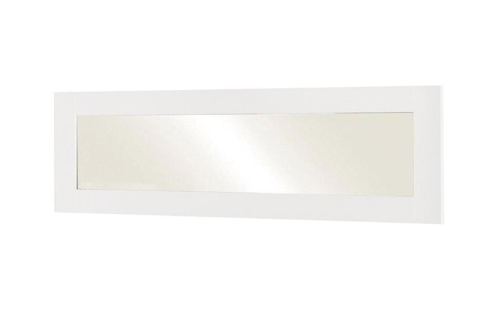 Zrcadla Rimini - Zrcadlo (bílá)