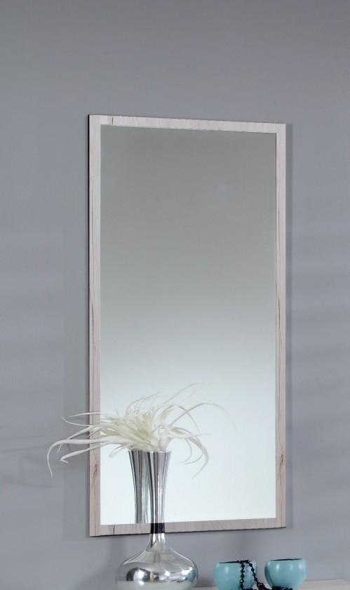 Zrcadla Vicenza - Zrcadlo (dub bílý)