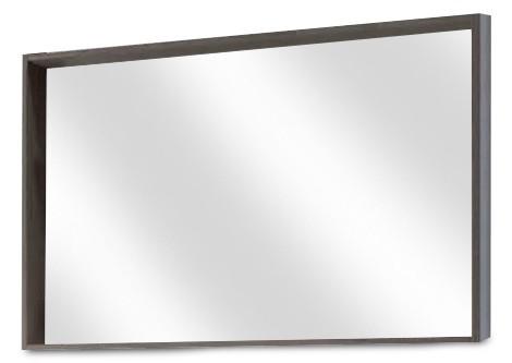 Zrcadlo do koupelny Caen - Zrcadlo (dub)