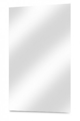 Zrcadlo do koupelny Zrcadlo Z 92, bez osvětlení (zrcadlo)