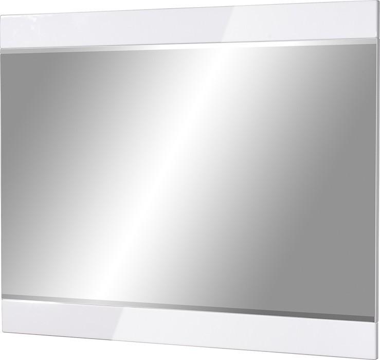 Zrcadlo GW-Eva - zrcadlo (bílá)