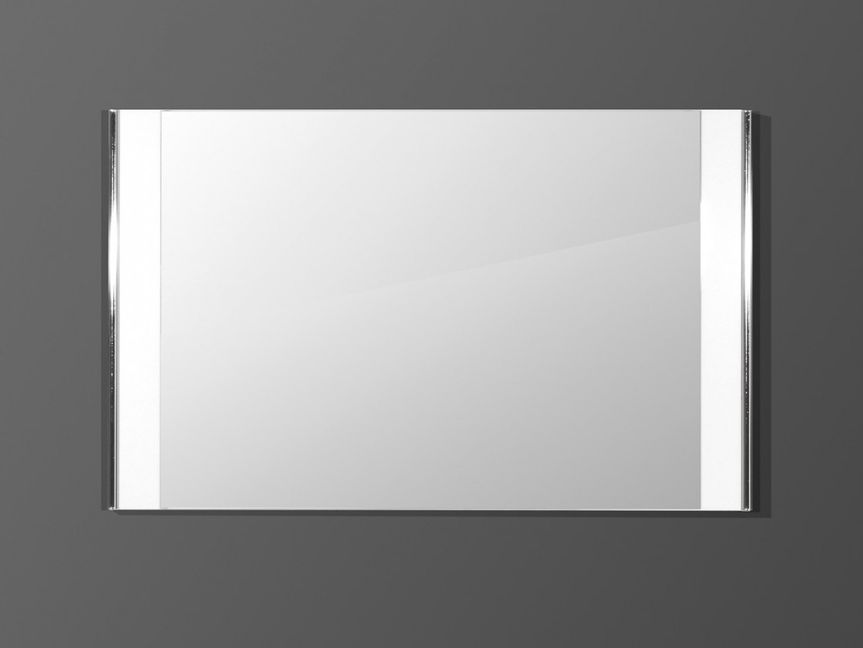 Zrcadlo GW-Sandra - Zrcadlo (bílá)