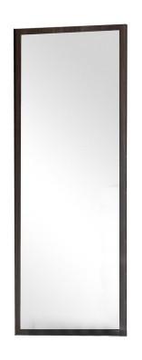 Zrcadlo Inez - zrcadlo (jasan tmavý/jasan)