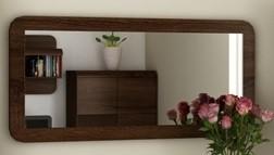 Zrcadlo Link - Zrcadlo (dub chocolate)