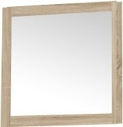 Zrcadlo Rivero RVRD11 (Dub sonoma)