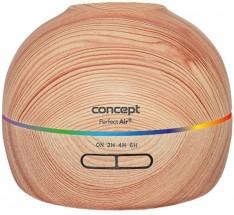 Zvlhčovač vzduchu Concept Perfect Air Wood ZV1005