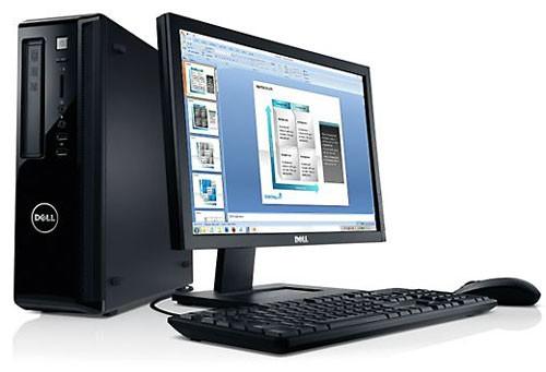 Stolní počítače