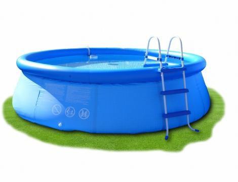 Bazény a příslušenství