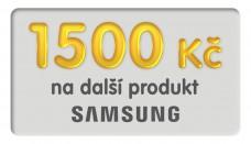 Získej poukaz na další nákup s novým telefonem Samsung