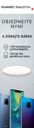 Huawei Mate20 Pro Ucho