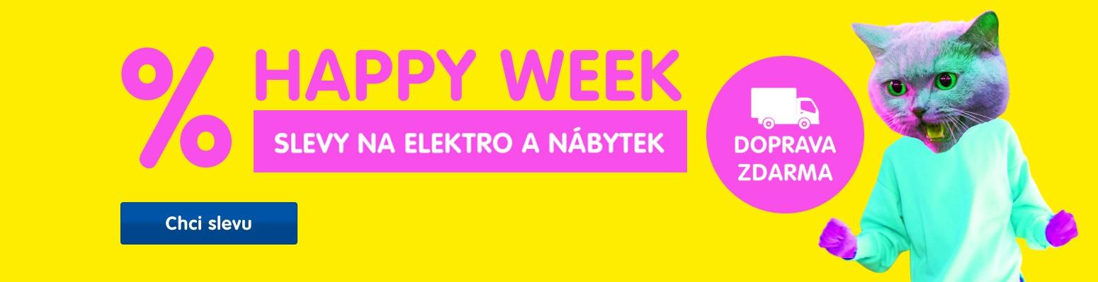 Happy week 2105