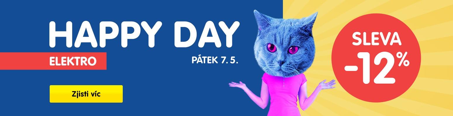 Happy day 2118