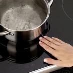 5 výhod indukčního vaření