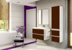 TIP: Pusťte barvy do koupelny
