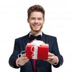 Jak vybrat dárky pro muže