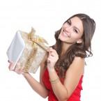 Jak vybrat dárky pro ženy