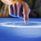 Jak funguje dotykový displej