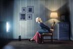 Minimální doporučená vzdálenost sledování TV