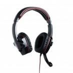 OKAY Produkt: Kvalitní herní sluchátka Connect IT Biohazard