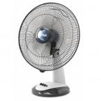 OKAY Produkt: Tichý stolní ventilátor